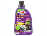 DOFF DOFJHA00 - Container & Basket Feed Concentrate 1 Litre