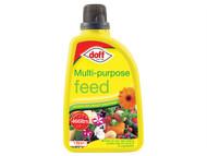 DOFF DOFJPA00 - Multi-Purpose Feed Concentrate 1 Litre