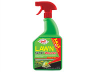 DOFF DOFLPA00 - Lawn Spot Weedkiller 750ml