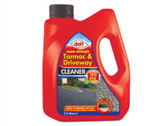 DOFF DOFNBB50 - Super Strength Tarmac & Drive Way Cleaner 2.5 Litre