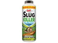 DOFF DOFSKAV - Slug Killer 800G + 25% Extra Free (1kg)