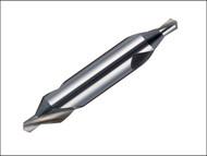 Dormer DORA20031508 - A200 HSS Centre Drill 3.15mm x 0.80mm