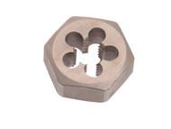 Dormer DORF302M10 - F302 HSS Dienuts Metric Coarse Thread 10.0 x 1.50 Pitch