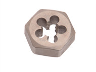 Dormer DORF302M8 - F302 HSS Dienuts Metric Coarse Thread 8.0 x 1.25 Pitch