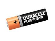 Duracell DURAAK12P - AA Cell Akaline Batteries Pack of 12 LR6/HP7