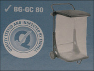 Einhell EINBGGC80BAG - BG-GC80 10 bags for BG GC 80