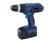 Einhell EINBTCD18 - BT-CD18 Drill Driver 18 Volt 1 x 1.3Ah NiCd