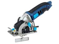 Einhell EINBTCS860 - BT-CS 860 Mini Circular Saw Kit 450 Watt 240 Volt