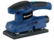 Einhell EINBTOS150 - BT-OS150 Orbital Sander 1/3 Sheet 150 Watt 240 Volt