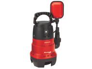 Einhell EINGHDP3730 - GH-DP 3730 Dirty Water Pump 370 Watt 240 Volt
