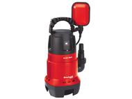 Einhell EINGHDP7835 - GC-DP 7835 Dirty Water Pump 780 Watt 240 Volt
