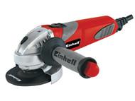 Einhell EINRTAG115 - RT-AG115 115mm Mini Grinder 600 Watt 240 Volt
