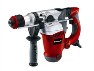 Einhell EINRTRH32 - RT-RH32 SDS Plus 3 Function Rotary Hammer Drill 1250 Watt 240 Volt
