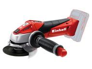Einhell EINTEAG18LI - TE-AG 18LI Power X-Change Cordless Angle Grinder 18 Volt Bare Unit