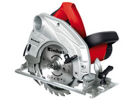 Einhell EINTHCS1200 - TH-CS 1200/1 160mm Circular Saw 1200 Watt 240 Volt