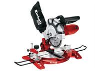 Einhell EINTHMS2112 - TC-MS 2112 Mitre Saw 210mm 1600 Watt 240 Volt
