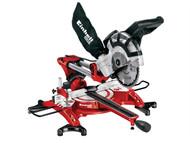 Einhell EINTHSM2131 - TC-SM 2131 Double Bevel Crosscut Mitre Saw & Laser 210mm 1500 Watt 240 Volt