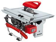 Einhell EINTHTS820 - TC-TS 820 200mm Table Saw 800 Watt 240 Volt