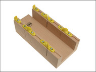 Emir EMI225A12 - 225A Mitre Box with Guides 300mm