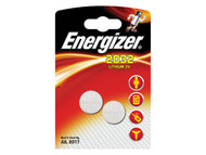 Energizer ENG2032B2 - CR2032 Coin Lithium Battery Pack of 2