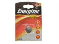 Energizer ENGCR2025 - CR2025 Coin Lithium Battery Single