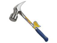 Estwing ESTE330S - E3/30S Straight Claw Framing Hammer - Vinyl Grip 840g (30oz)