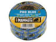 Everbuild EVB2PRO25 - Pro Blue Masking Tape 25mm x 33m