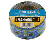 Everbuild EVB2PRO50 - Pro Blue Masking Tape 50mm x 33m