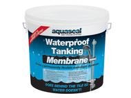 Everbuild EVBAQWPTM - Aquaseal Waterproof Tanking Membrane 5 Litre