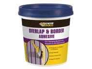 Everbuild EVBBORD5 - Overlap & Border Adhesive 500g