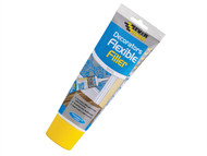 Everbuild EVBFLEXTUBE - Flexible Filler Squeezy Tube 275ml