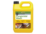 Everbuild EVBFUN5 - Fungicidal Wash 5 Litre