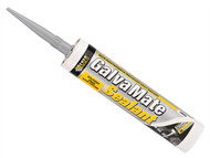 Everbuild EVBGALVAM - Galva Mate Sealant Grey C3