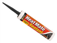 Everbuild EVBHEAT - Heat Mate Silicone Red C3