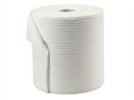 Everbuild EVBPAPCENTRE - Paper Glass Wipe Roll 150m