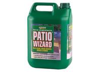 Everbuild EVBPATWIZ5L - Patio Wizard Concentrate 5 Litre