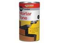 Everbuild EVBPMTBN1 - Powder Mortar Tone Brown 1kg