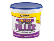 Everbuild EVBRMDEEP1 - Deep Gap Filler 1 Litre