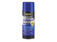 Everbuild EVBSILSPRAY - All Purpose Silicone Spray 400ml