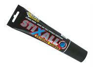 Everbuild EVBSTIXESQBK - Stixall Extreme Power Easi Squeeze 80ml Black