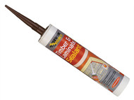 Everbuild EVBTIMBMAH - Timber & Laminate Sealant Mahogany C3