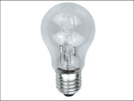 Energizer Lighting EVES4868 - GLS ECO Halogen Bulb 116 Watt (150 Watt) ES/E27 Edison Screw Box of 1