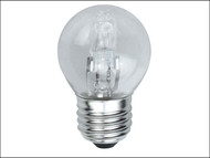 Energizer Lighting EVES4882 - G45 ECO Halogen Bulb 33 Watt (40 Watt) ES/E27 Edison Screw Box 1