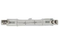 Energizer Lighting EVES5160 - 78mm Linear ECO Halogen Bulb 240v 120 Watt (150 Watt) Card of 2