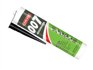 Evo-Stik EVO007BLACK - 007 Adhesive & Sealant 290ml Black