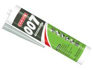 Evo-Stik EVO007GREY - 007 Adhesive & Sealant 290ml Grey