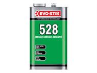 Evo-Stik EVO5281L - 528 Instant Contact Adhesive 1 Litre