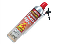 Evo-Stik EVOFREFF700 - Fire Retardant Foam Filler 700ml