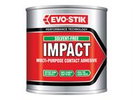 Evo-Stik EVOIMP2250 - Solvent Free Impact Multi-purpose Adhesive 250ml