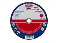 Faithfull FAI3003525M - Cut Off Disc for Metal 300 x 3.5 x 25mm